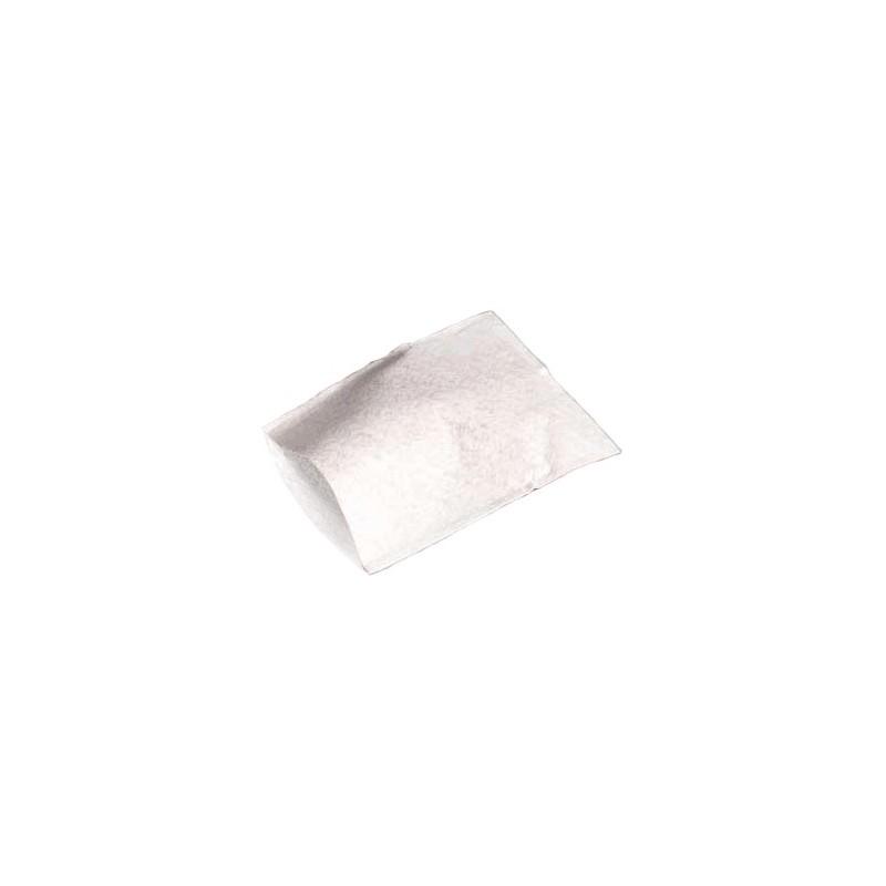 Gant de toilette molletonné jetable / 50