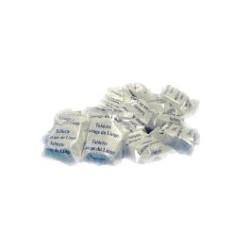 Tablettes pour le lavage du linge