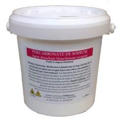 Percarbonate de sodium / soude - 1,2 kg