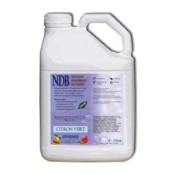 Nettoyant Désodorisant Bactéricide