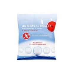 Anti mites en boules