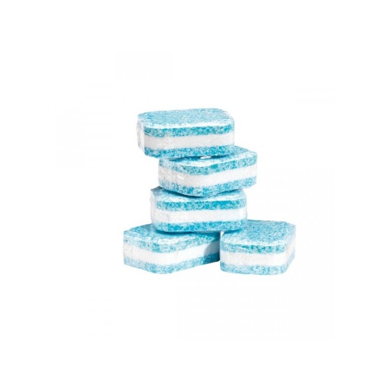 Tablettes lave vaisselle 7 en 1